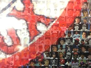 Boston Red Sox poster for Sale in Seekonk, MA