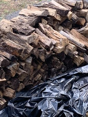 Firewood for sale. Approximately 2 Ricks for Sale in Brentwood, TN