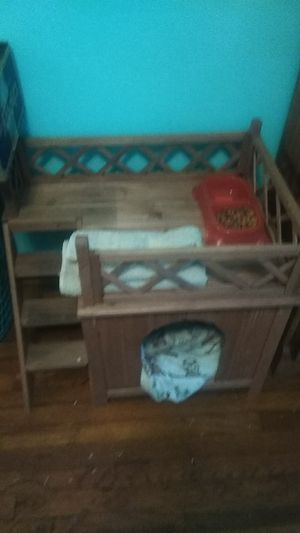 Dog house for small or medium dog for Sale in Chicago, IL