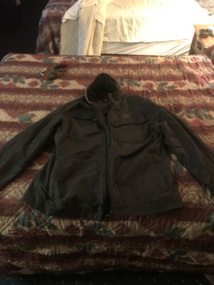 Harley Davidson- EXTRA LARGE . Come with zip in liner. Retails over $220. Om asking $100 for Sale in Virginia Beach, VA