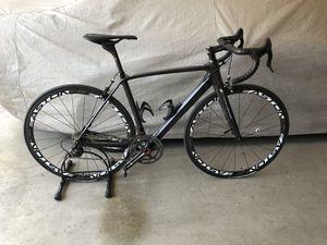 Diamondback 52cm Podium 7 Road Bike Campagnolo Super Record 11 for Sale in La Puente, CA