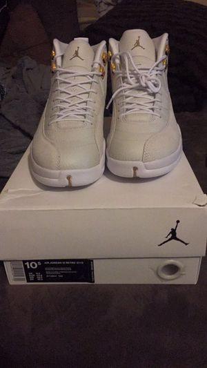 Jordan ovo 12s for Sale in Pittsburgh, PA