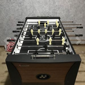 "Atomic Pro Force 56"" Foosball Table - New In Box for Sale in Phoenix, AZ"