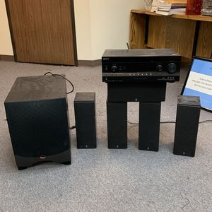Full Audio System for Sale in Whittier, CA