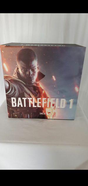 Battlefield 1 Collecters Display Statue Figure for Sale in La Mesa, CA