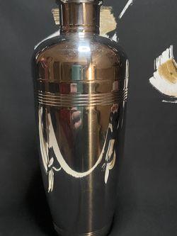 Vintage Hampton Forge Stainless Steel Martini Shaker for Sale in Deerfield Beach,  FL