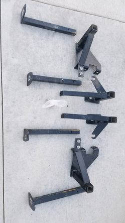 Camper anchor points for truck for Sale in Colorado Springs,  CO