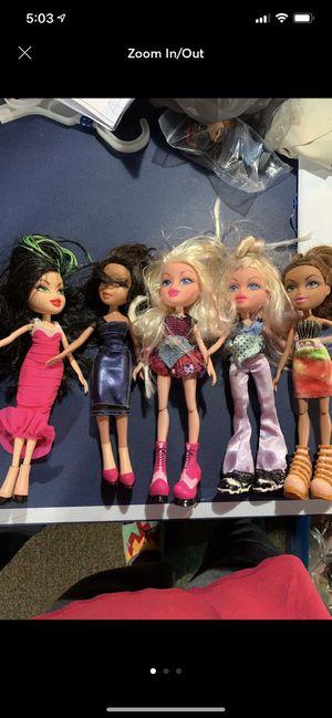 Bratz dolls for Sale in Vineland, NJ