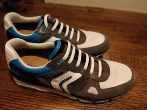Geox respira size US 10 men sneakers for Sale in Chicago, IL