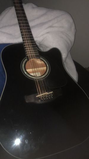 Takamine 12 string for Sale in Compton, CA