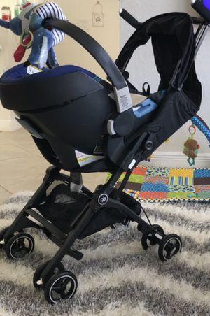 GB Pockit+ plus in black Stroller for Sale in Tamarac, FL
