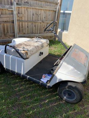 36 volt club car did for Sale in Orange Park, FL