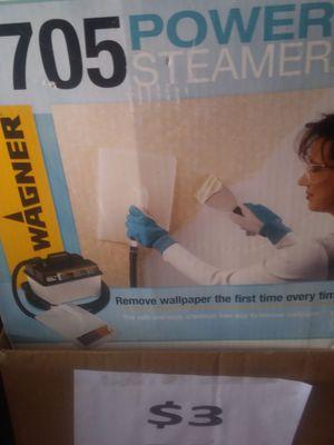 Wagner 705 power steamer for Sale in Orlando, FL