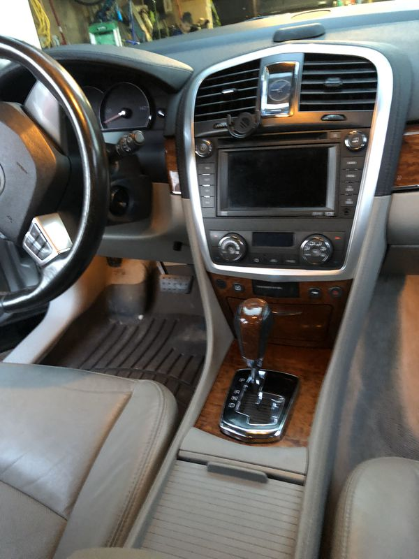 08 Cadillac SRX for Sale in Bothell, WA - OfferUp