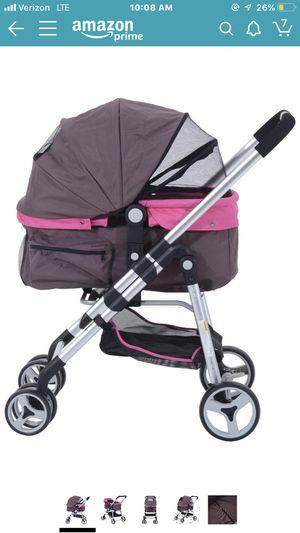 Pet stroller for Sale in Middleton, MA