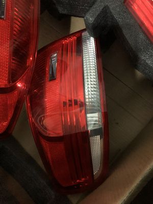 2007-2011 bmw 328i coupe tail lights for Sale in South Gate, CA