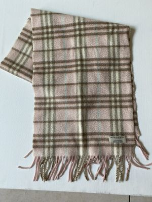 Burberry scarfs for Sale in Garden Grove, CA