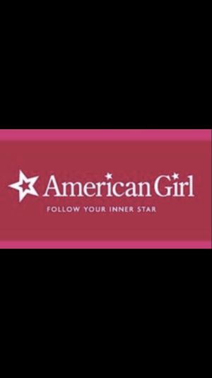 AMERICAN GIRL DOLL Huge Collection for Sale in Park City, UT