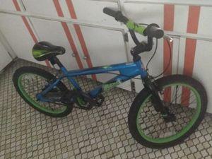 "Schwinn falcon 20"" Boys' BMX Bike (Blue/green) for Sale in Miami, FL"