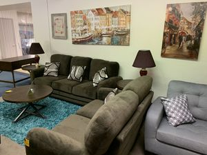 New And Used Sofa For Sale In Spokane Wa Offerup