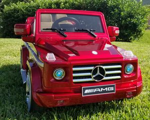 Mercedes-Benz G55. Kids Ride-On. for Sale in Port St. Lucie, FL
