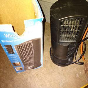 Lasko Wind Tower Table Fan for Sale in Tallahassee, FL