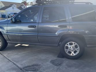 Jerp Grand Cherokee for Sale in Las Vegas,  NV