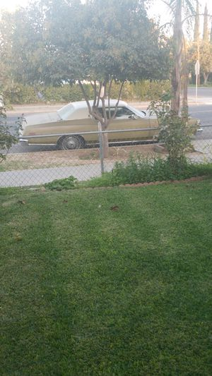 1973 FORD LTD {contact info removed} for Sale in Sanger, CA