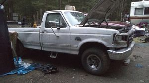 1994 Ford F-150 for Sale in Port Orchard, WA