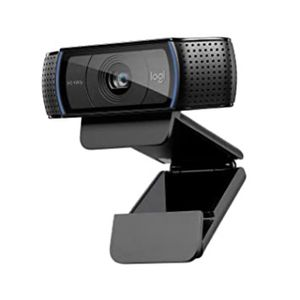 Logitech c920s pro stream webcam ( with privacy shutter) for Sale in Queens, NY
