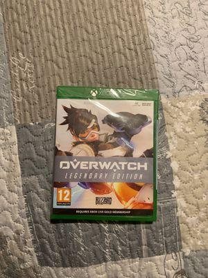 Xbox One - Overwatch BRAND NEW IN BOX DISC for Sale in Phoenix, AZ