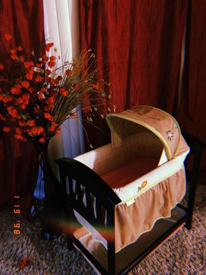Baby's Crib for Sale in Laurel, MD