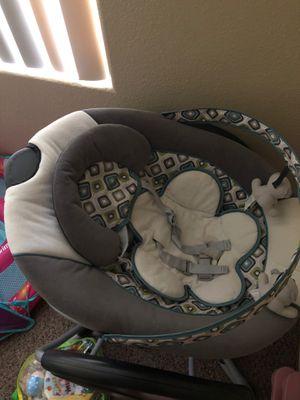 Graco baby swing for Sale in Las Vegas, NV