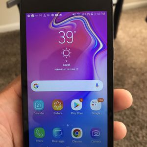 Samsung Galaxy J2 for Sale in Laurel, MD
