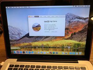 "MacBook Pro 13"" for Sale in Tacoma, WA"