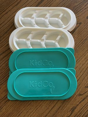 KidCo Baby Food Freezer Trays for Sale in Alexandria, VA