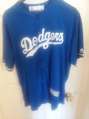 Dodgers Blue n White Baseball Jersey #5 3XXL for Sale in Santa Maria, CA