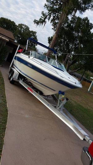 Sea Ray 20ft Overnighter, for Sale in Ruskin, FL