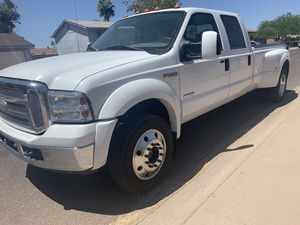Ford 450 dually for Sale in Phoenix, AZ