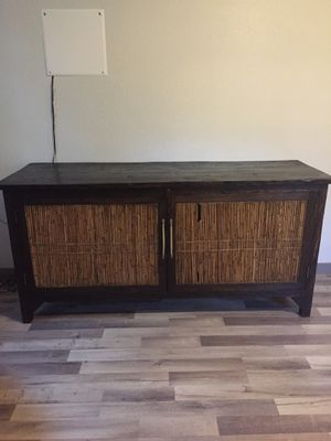 Entertainment center for Sale in Bunnell, FL