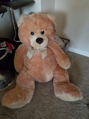 Brand New Giant Teddy Bear for Sale in Las Vegas, NV