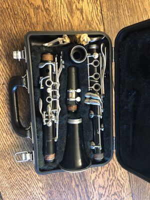 Nice Yamaha Clarinet for Sale in Apple Valley, MN