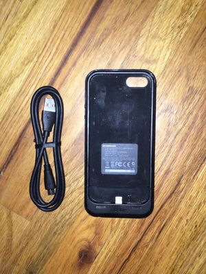 iPhone 5 Mophie Case for Sale in Denver, CO