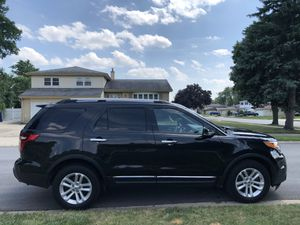 2013 Ford Explorer XLT for Sale in Glendale Heights, IL