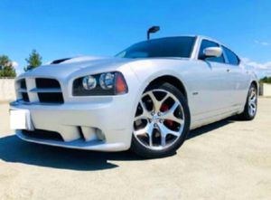 🆙 2O06 Dodge Charger SRT8 for Sale in Oakland, CA