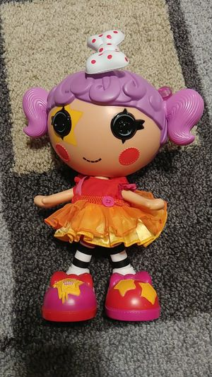 Lalaloopsy Dance With Me doll for Sale in Plant City, FL