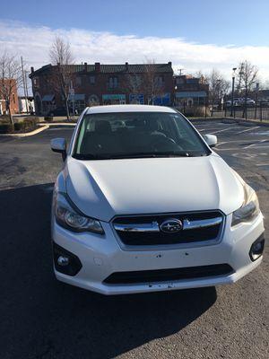 2013 Subaru Impreza for Sale in Columbus, OH