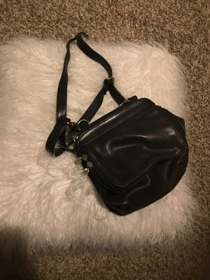 Black hobo bag .. adorable for Sale in Pembroke, MA