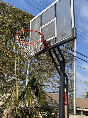 Basketball Hoop for Sale in Santa Ana, CA