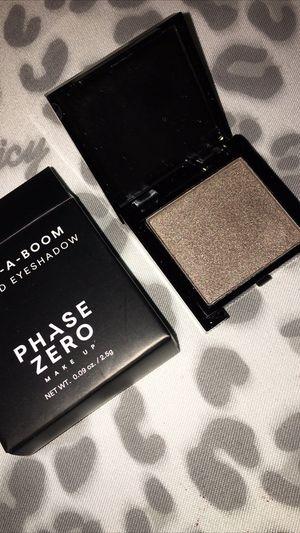 Mush A Boom , Phase Zero Eyeshadow for Sale in Stockton, CA